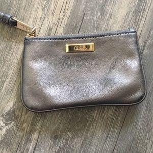 Cole Haan mini wallet